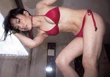 【送料無料】山本彩 厳選セクシー写真フォト5枚セット2L判 D