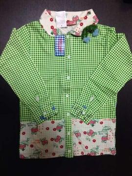 新品☆Sサイズ☆ベティーズブルー Emiデザインジャケット
