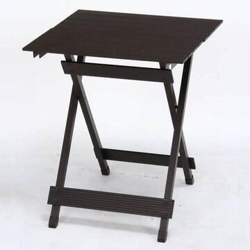 アルミ折り畳みテーブル AL-FT6070