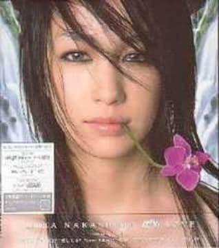 中島美嘉★LOVE★初回限定盤★未開封