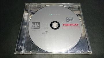 PS エースコンバット2 PlayStation the Best / 説明書無し