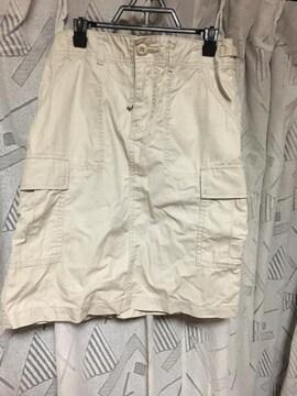 UNIQLOレディーススカート