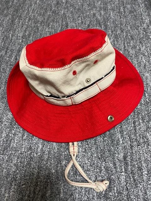 ダディオダディ テンガロンハット 帽子 < ブランドの
