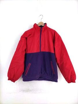 Gap(ギャップ)90年代 フリース切替トラックジャケット OLD GAPジャケット