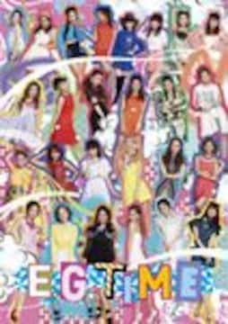 即決 Ami ver年賀状・カレンダー付 E-girls E.G.TIME +3DVD FC盤
