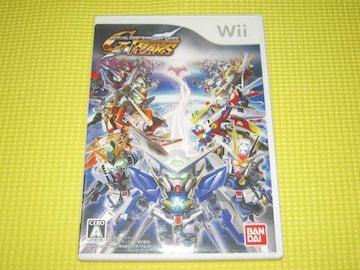Wii★SDガンダム ジージェネレーション ウォーズ