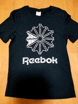 ◆Reebok◆ロゴTシャツ