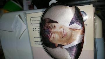 ☆パク・ヨンハ☆写真入り小銭入れ