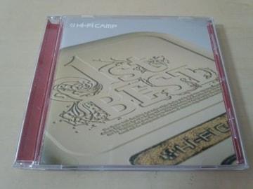 Hi-Fi CAMP CD「1st BEST」●