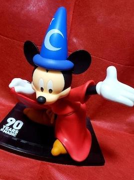 非売品ミッキーマウススーパープレミアムフィギュアファンタジア90thAnniversary