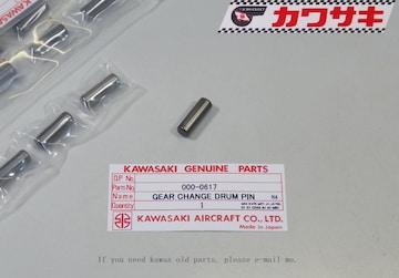 J1 D1 M10 G1 C2SS A1 A7 KV75 MT1 チェンジドラム・ピン 絶版