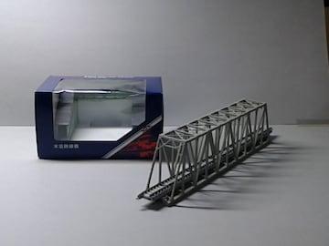 中古 / Nゲージ / 跨線橋と鉄橋 !