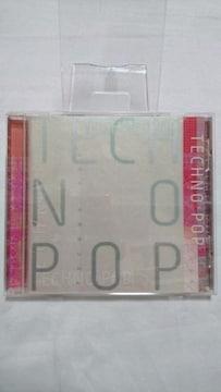 美品CD!! テクノ・ポップ / プラスチックス、YMO他