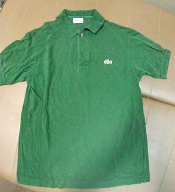 LACOSTE製 ポロシャツ  < ブランドの