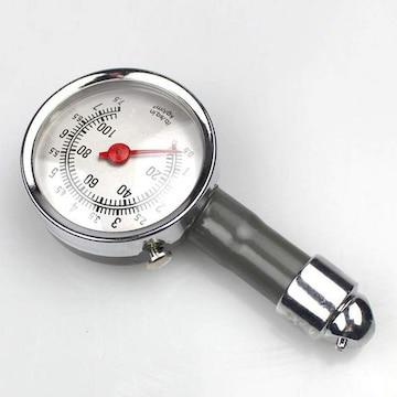 エアゲージ タイヤ圧力計