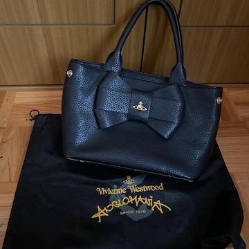 ヴィヴィアン・ウエストウッド ハンドバッグ