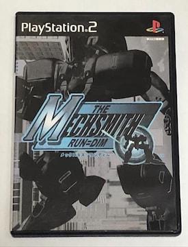 PS2 メックスミス ランディム