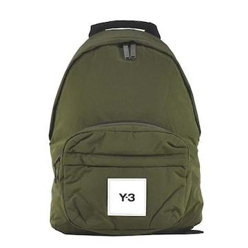 ★Y-3 バックパック(KH)『GT8917』★新品本物★