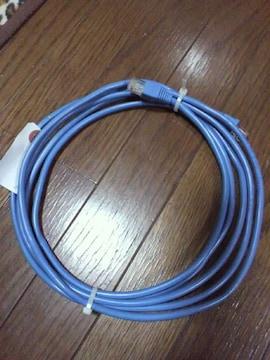 LANケーブル   約3m
