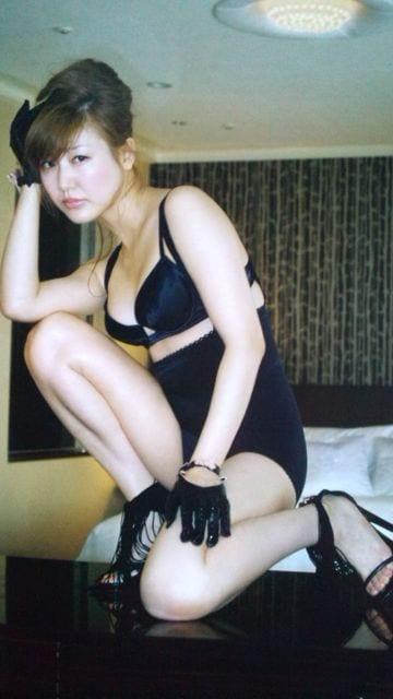 〓安めぐみ写真集「月刊NEO安めぐみ」直筆サイン入り〓 < タレントグッズの