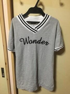 中古?Tシャツワンピース
