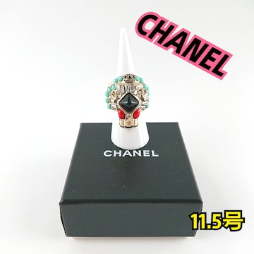 CHANEL シャネル リング