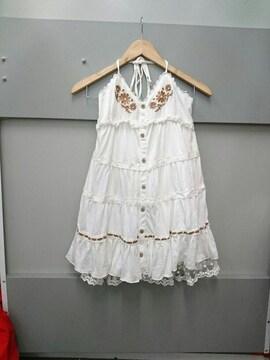 LIZ LISA☆ホルターワンピース