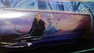 アナと雪の女王2・ブランケット1