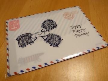 新品未使用レターセット★ラスト!郵便局限定リサ・ラーソンレター