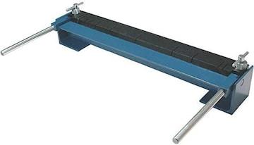 ホーザン(HOZAN) メタルベンダー 板金折り曲げ機 角度メモリ付 K