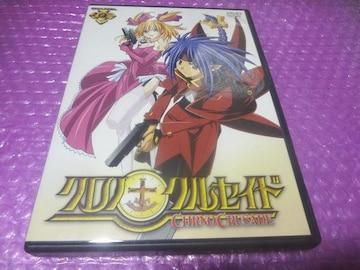 特価DVD クロノクルセイド2 日本国内正規販売DVD