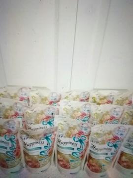 レのアパピねすプリンセス&ぱーるの香り詰め替え用480mL×15