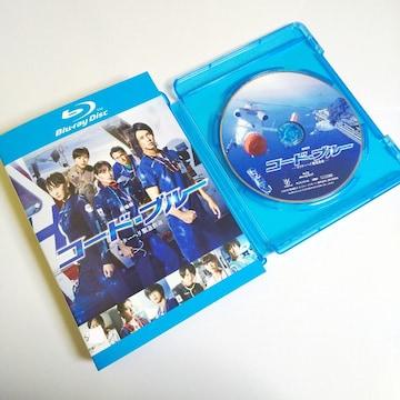 Blu-ray★劇場版コード・ブルー -ドクターヘリ緊急救命-山下智久
