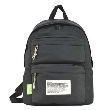 ◆新品本物◆ディーゼル RODYO FP バックパック(BK)『X07809 P3902』◆