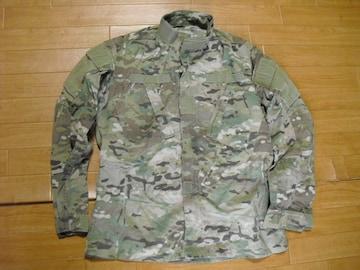 アメリカ軍 アーミー BDU ミリタリージャケット Mサイズ