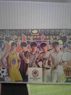 スーパーノバ †博9 DAY2 DVD