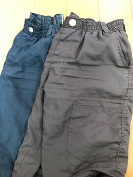 150 160センチ半ズボン