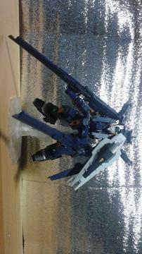 ガンプラ HG アドバンス オブ ゼータ ◇ヘイズル・ラー第2 実戦配備カラー※組立済
