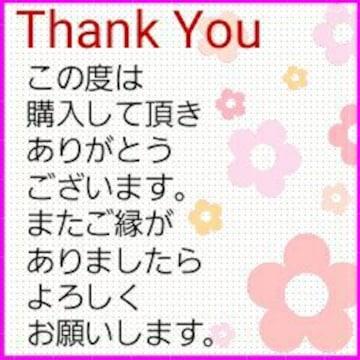 送料込み Thank Youシール C-4 5シート