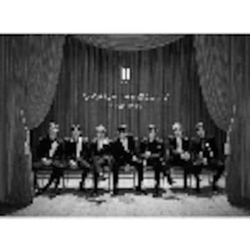 即決 BTS MAP OF THE SOUL : 7 CD+Blu-ray Disc 初回盤A 新品
