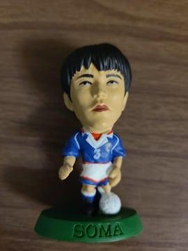 サッカー日本代表   相馬直樹   フィギュア