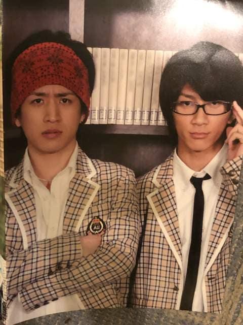 激レア☆ジャニーズWEST/誰も知らないJ学園☆初回盤DVD4枚組美品 < タレントグッズの