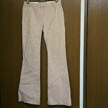 美品 theory セオリー パンツ ズボン