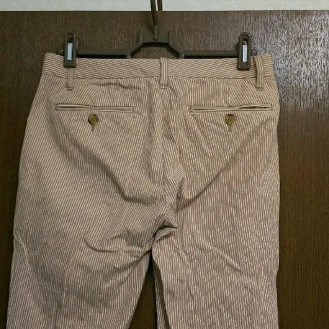 美品 theory セオリー パンツ ズボン < 女性ファッションの