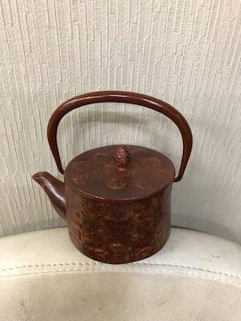 新品 南部鉄瓶