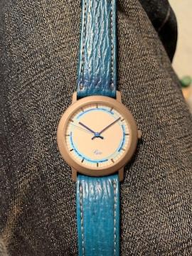 腕時計 ALL TITAN