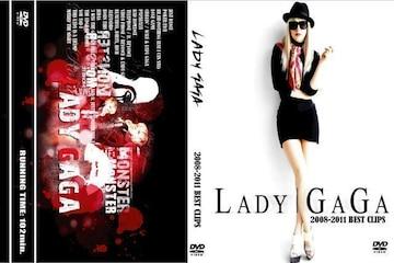 ≪送料無料≫LADY GAGA プロモ集6 PV 2008-2011 レディーガガ
