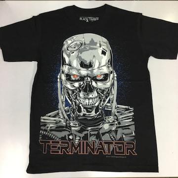 デザインTシャツ Mサイズ ターミネーター TERMINATOR  BSET3