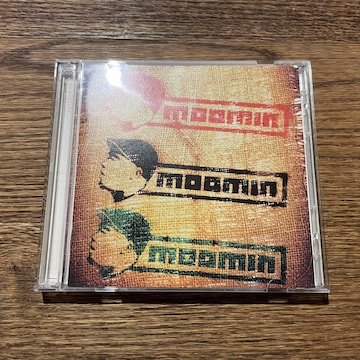 【MOOMIN】THE BEST OF MOOMIN