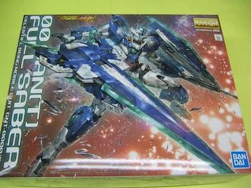 MG 1/100 GNT-0000/FS ダブルオークアンタ フルセイバー ガンダム00V戦記